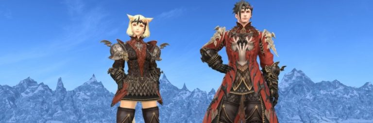 The Daily Grind: Which MMO has the biggest homogeneity problem with outfits?