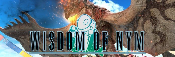 Wisdom of Nym: Final Fantasy XIV gets to hunt some monsters