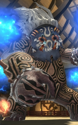 Wisdom of Nym: Taking a spin in Final Fantasy XIV's Heaven
