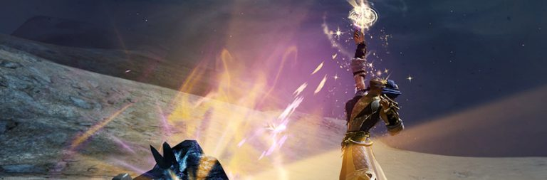ArenaNet has let go two Guild Wars 2 devs following a heated Twitter confrontation