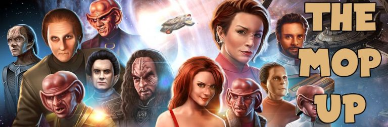 The MOP Up: Star Trek Online's DS9 expansion gets a console release date (July 14, 2018)