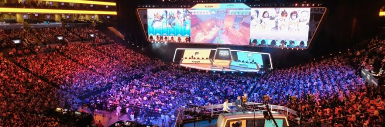 London Spitfire topped this weekend's Overwatch League world championship as second season franchise buy-ins climb