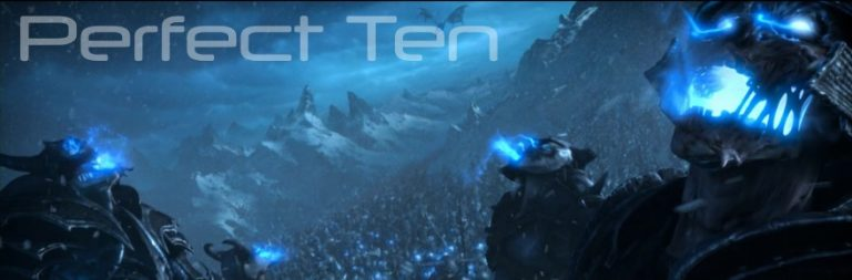 Perfect Ten: The best expansions for specific MMOs