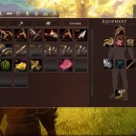 rend-Inventory UI_Alpha
