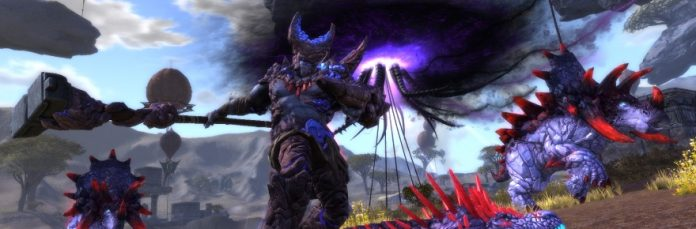 RIFT prematurely ends its progression server run | Massively Overpowered