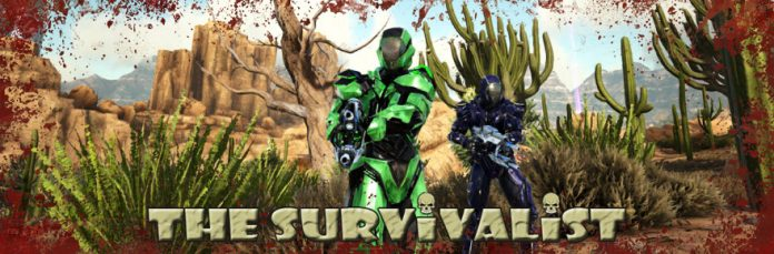 The Survivalist: Yes, ARK Survival Evolved actually does have a