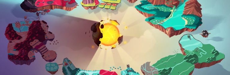 MMO 'creature-collection adventure' Temtem has launched its backer alpha
