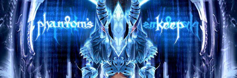 TERA announces endgame-centric Phantom's Keep update for July 12
