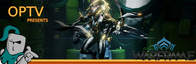 The Stream Team: Warframe believes I can fly!