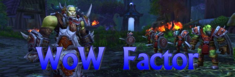 WoW Factor: Why people are mad at Battle for Azeroth, part 5: Conclusions and peeling the mask