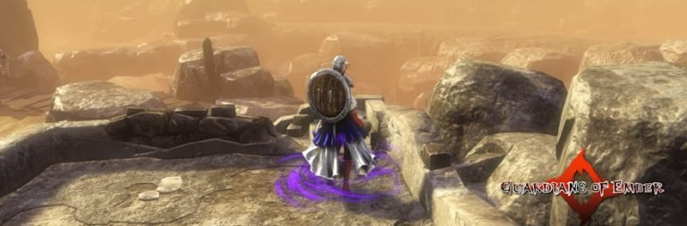 Runewaker's Guardians of Ember is getting a relaunch in the west thanks to Gameforge