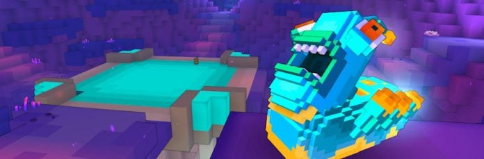 Trove compensates players for emergency outage over unconfirmed dupe