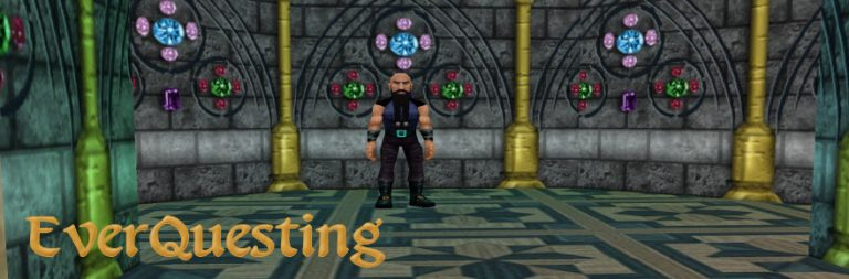 EverQuesting: The history of the EverQuest franchise