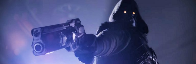 Activision is transferring Destiny publishing rights back to Bungie