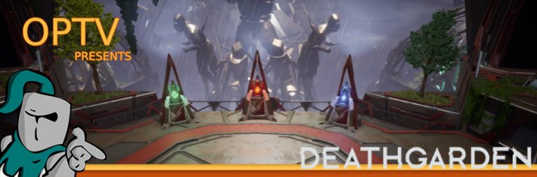 The Stream Team: Returning to the Deathgarden