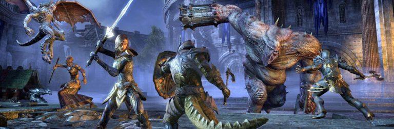 Elder Scrolls Online reboots the Imperial City Celebration event in September