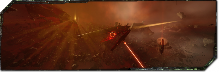 EVE Evolved: Ship fittings for EVE Online's Secrets of the