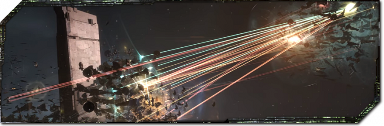 EVE Evolved: A furious supercapital war is raging in EVE Online