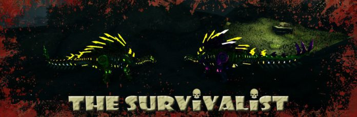 The Survivalist: Excited for ARK's Extinction | Massively