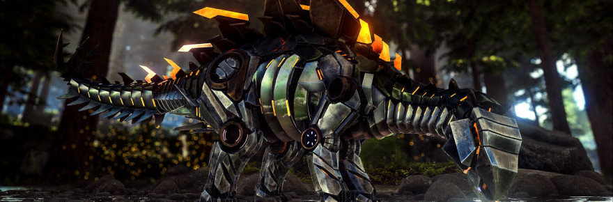 The Survivalist: Excited for ARK's Extinction   Massively