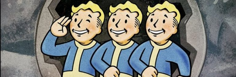 Fallout 76 signs on Inon Zur for another musical tour of duty in the wasteland