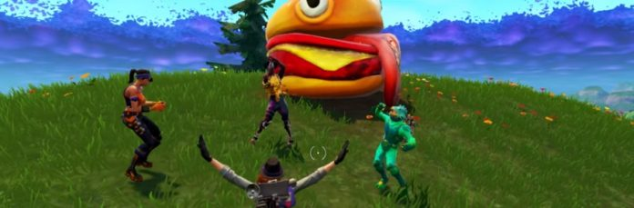 Battle royale hit Fortnite kicks off its beta on (some) Android