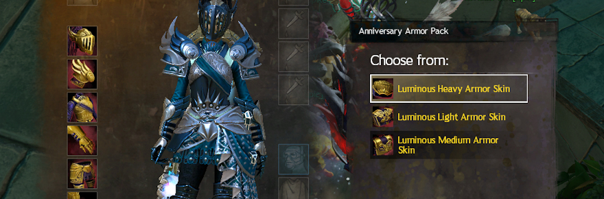 Happy sixth birthday, Guild Wars 2 – so what did they get us?? – MMOR