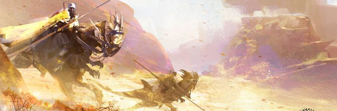 Guild Wars 2: New systems team, outfit vouchers, PvP updates