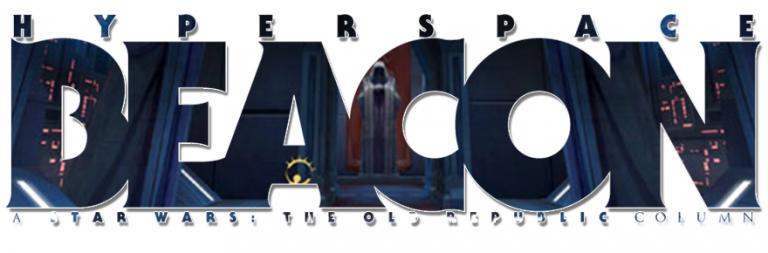 Hyperspace Beacon: Why SWTOR failed EA