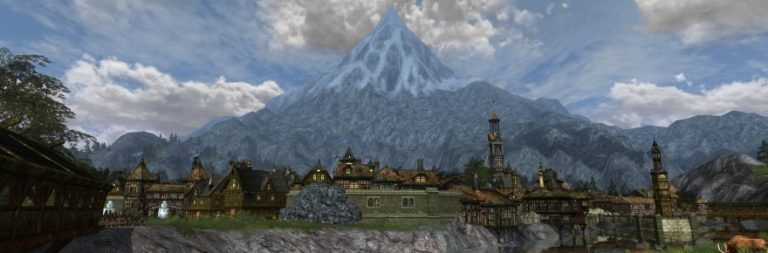 Global Chat: Do you binge-play MMOs?