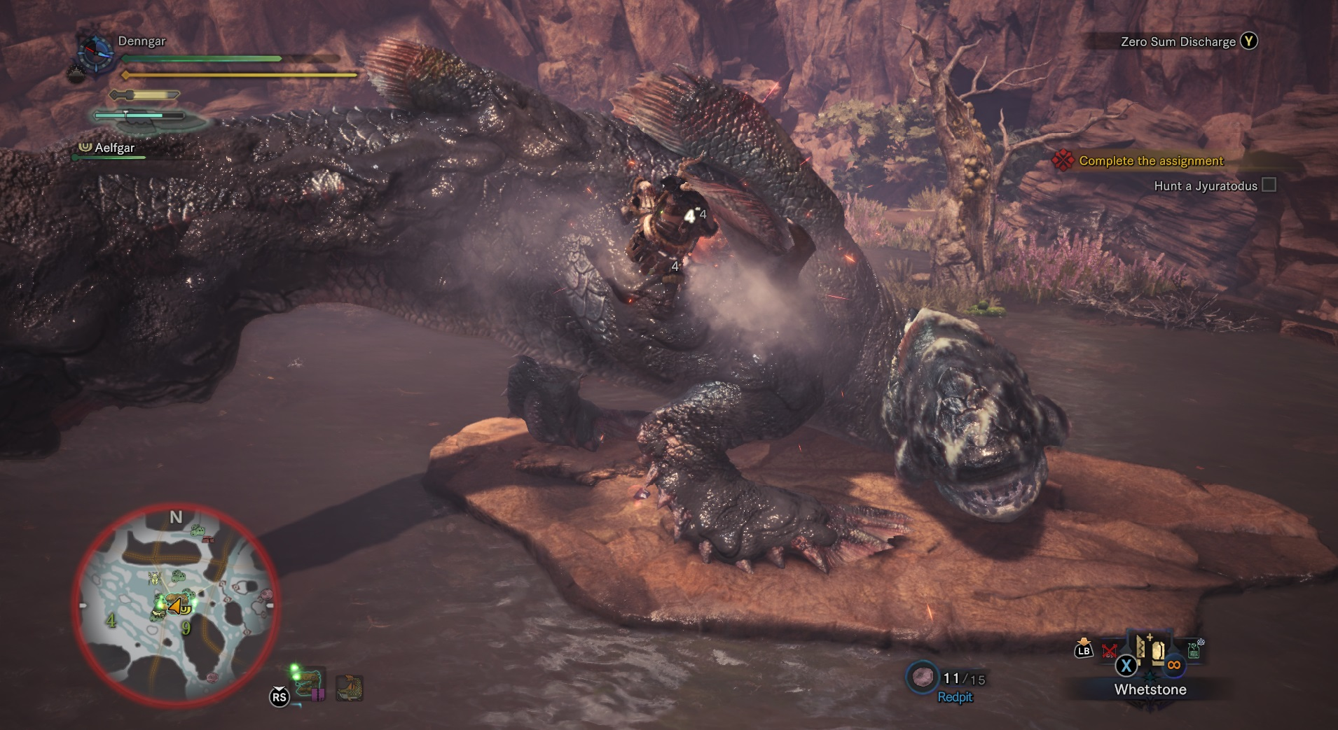 Hands on with monster hunter world pc 'a quick and