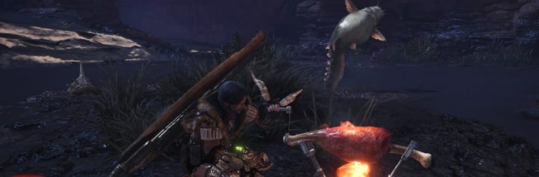 Hands-on with Monster Hunter World on PC: 'A quick and dirty port'
