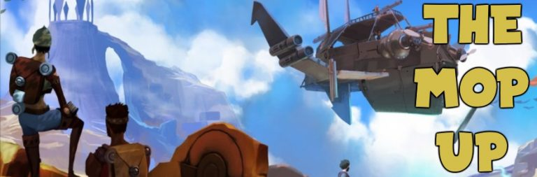 The MOP Up: Worlds Adrift makes room for PvE servers (August 12, 2018)
