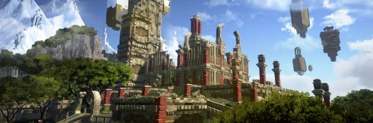 MMO Skyforge is getting a battle royale mode, but it won't utilize your MMO character