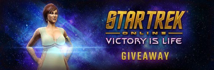 Star trek online uniform giveaway sweepstakes