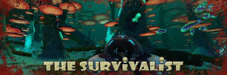 The Survivalist: Which sci-fi crash site survival sandbox should you play?