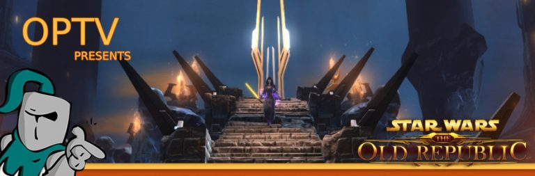 The Stream Team: What comes after SWTOR's Knights of the Eternal Throne?