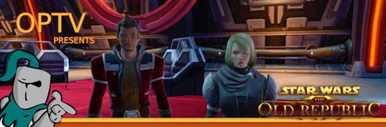 The Stream Team: All eyes on SWTOR's big Iokath cliffhanger