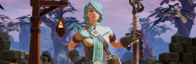 Torchlight Frontiers is being built by an 'all-star team' of former Torchlight and Diablo II devs