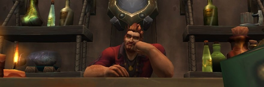 I don't know why Blizzard gave us the reaction image for this.