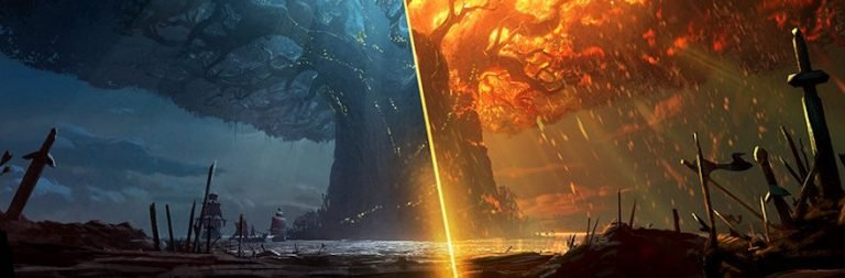 The Daily Grind: Do you want to see WoW's factions dissolved?