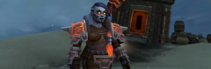 World Of Warcraft Explains What You Have To Do To Get Your Maghar