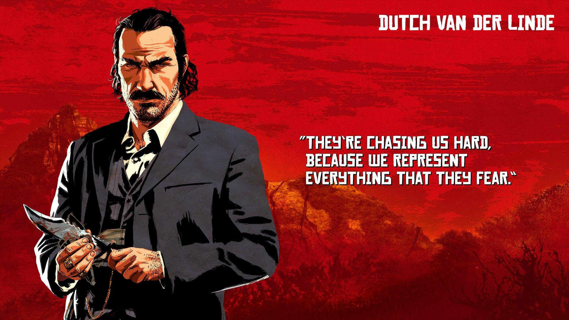 5eeeab9fff411 Rockstar teases Red Dead Redemption 2 characters in series of tweets ...