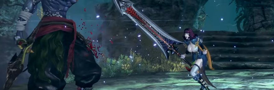 Blade & Soul outlines how to earn its Cutting Edge cosmetics