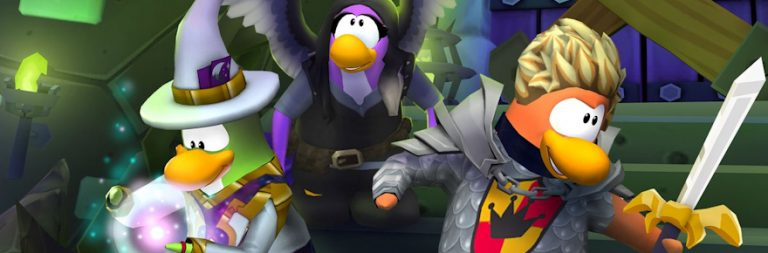 The last remnants of Club Penguin are sunsetting, again, as Disney lays off Club Penguin Island staff
