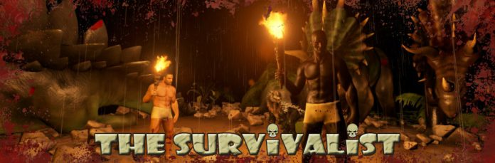 The Survivalist: Will ARK Survival Evolved's Conquest be PvP