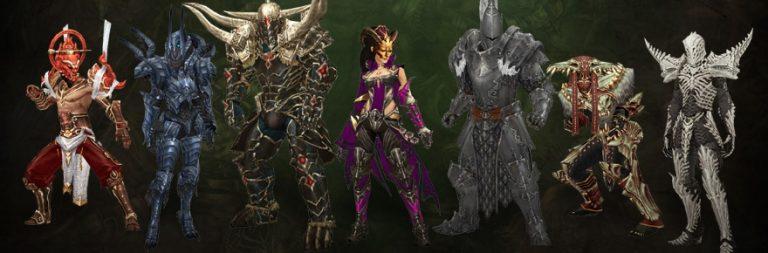 The MOP Up: Diablo III kicks off its 15th season, Telltale Games is slammed with layoffs
