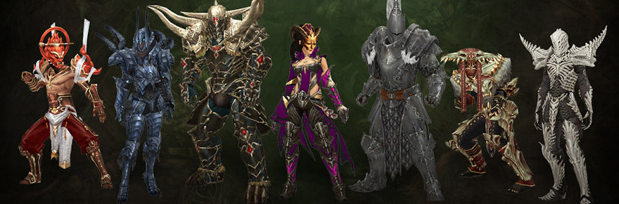 Diablo III's 15th season, Boon of the Horadrim, launches September