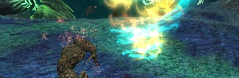 EverQuest II confirms new expansion this year, announces Against the Elements prelude event