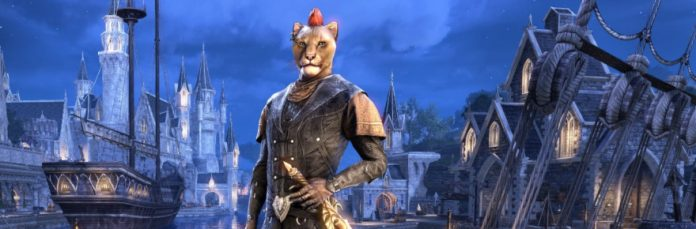 The Elder Scrolls Online tours Murkmire, announces new ESO Plus